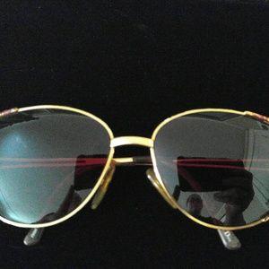 CHRISTIAN DIOR vintage sunglasses 😎